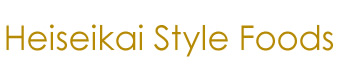 Hseikai Style Foods