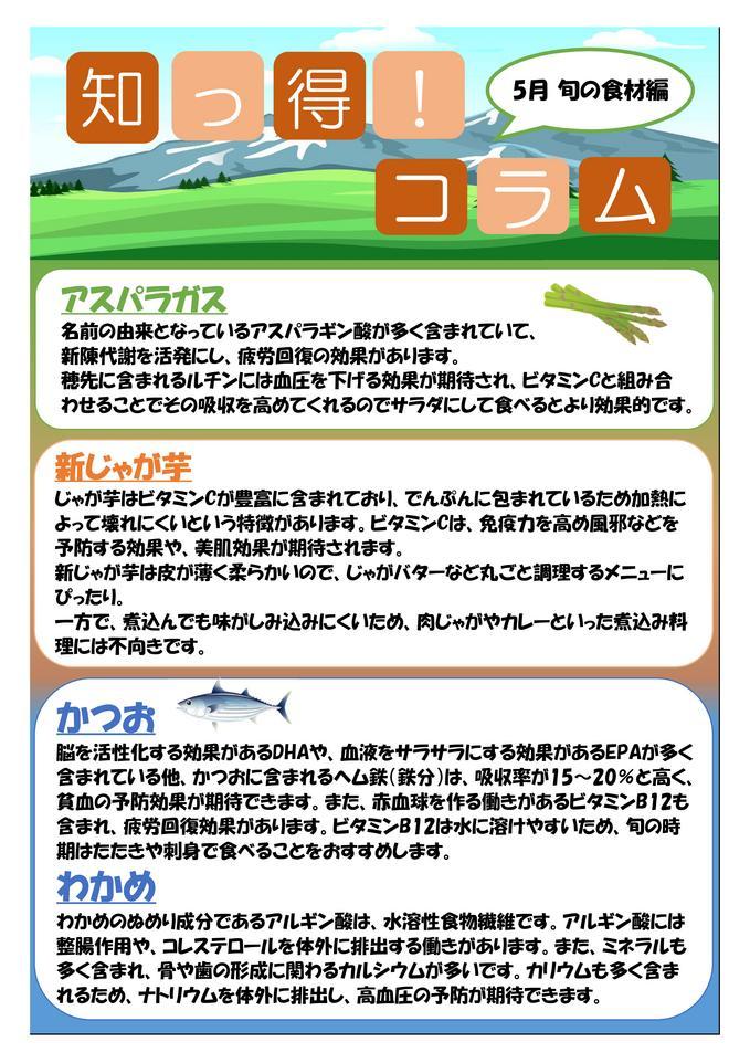 栄養コラム 5月が旬の食材.jpg